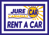 Rent a Car Jurecar Canarias